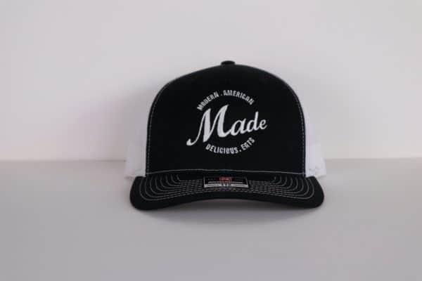 MADE Restaurant Sarasota Hat