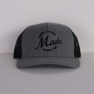 MADE Restaurant Main Street Sarasota Hat